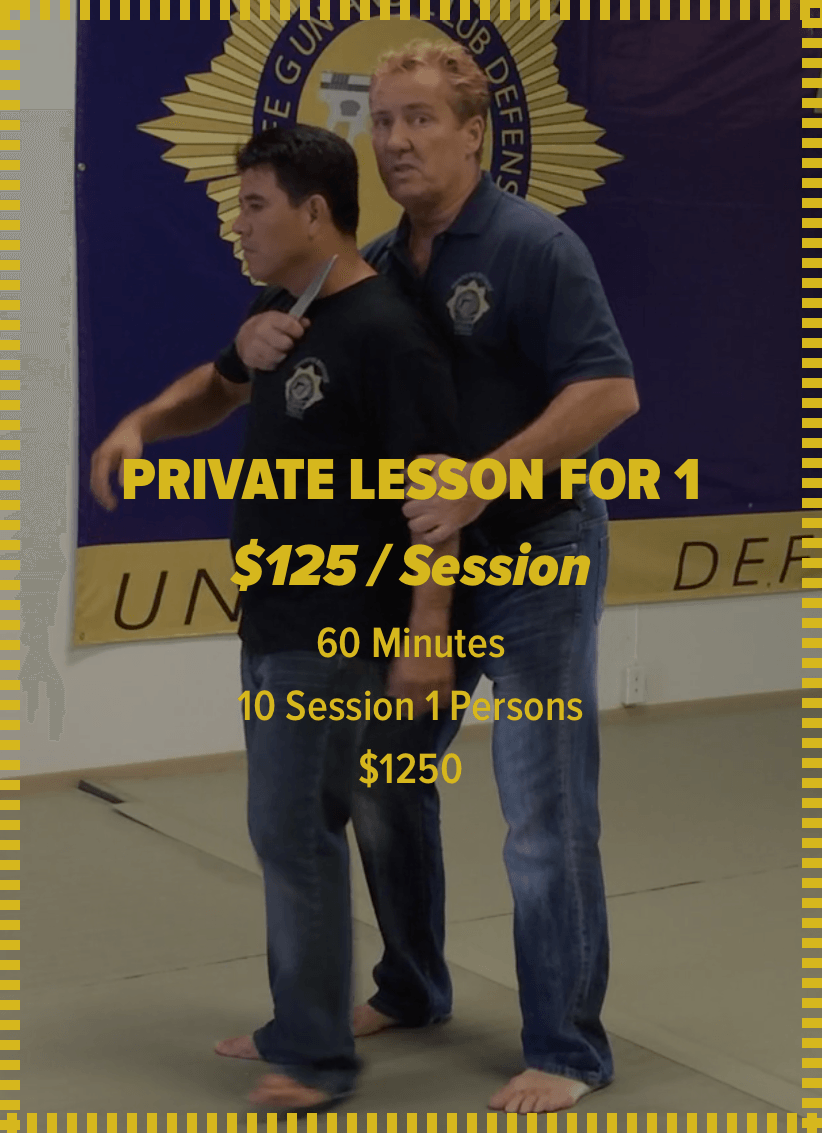 private class 125 session