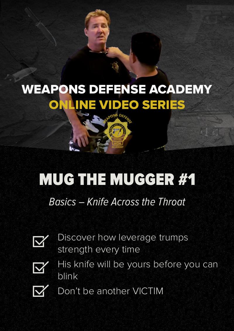 mug the mugger 1 back