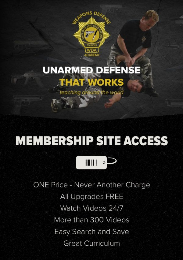 membership site banner