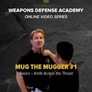 mug the mugger 1 front